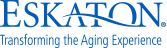 Managed by Eskaton. Transforming the Aging Experience